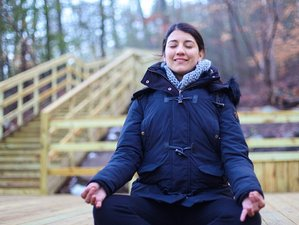 3 Day Finding Your True Self through Physical and Mindful Practices in Catskills, New York