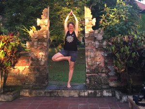 7 Days Sanctuary Yoga Retreat Queensland, Australia