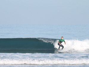 4 Days Surfari Surf Camp in Canary Islands, Spain