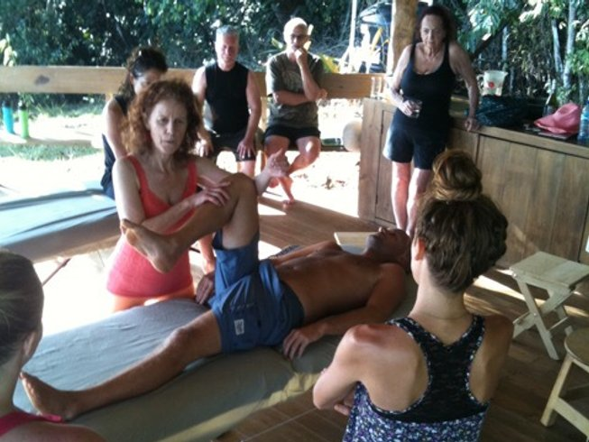 8 Days Health and Yoga Retreat in Costa Rica