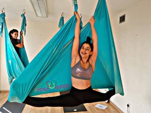 5 Tage 50-Stunden Aerial Yogalehrer Ausbildung auf Zypern