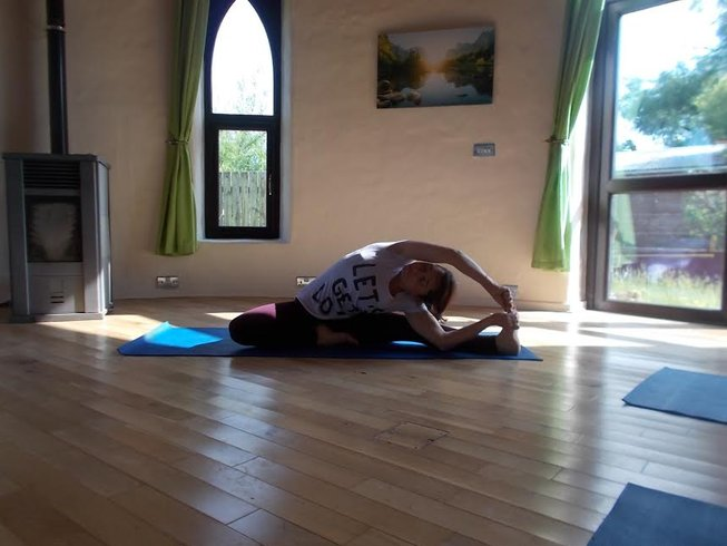 3 Days Meditation and Yoga Retreat in Ireland