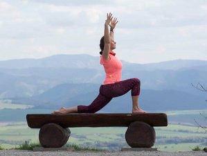 8 Days Transformational Meditation and Yoga Retreat in