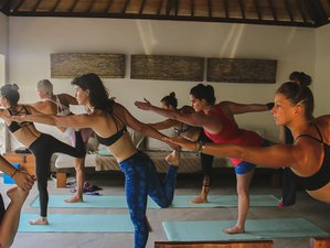 4-Daagse Surf en Yoga Retraite in Spanje