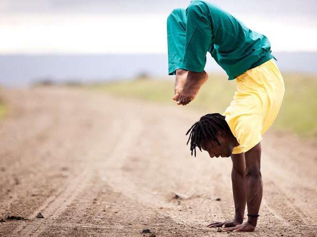 12 Days 200-Hour Yoga Teacher Training East Africa