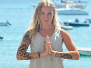 8 Days Rocket en Hatha Yoga Retreat in Fuerteventura, Spain