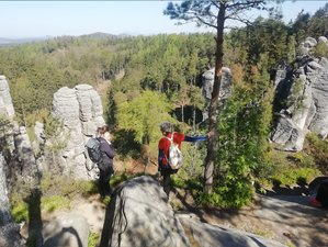 5 Day Bohemian Paradise: Discover a Little Piece of Heaven Yoga Holiday in Turnov