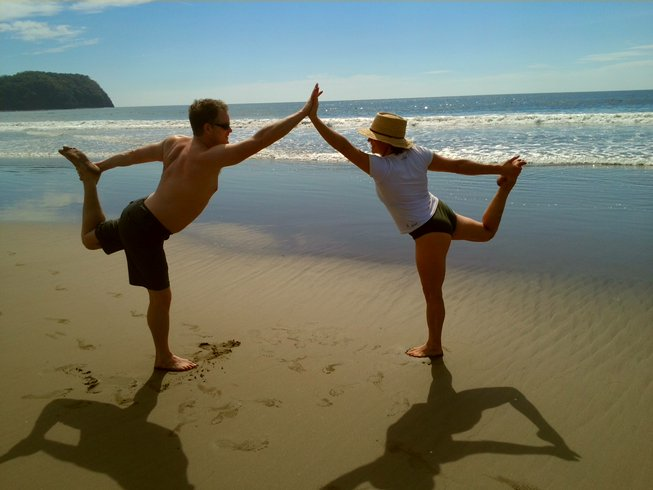 Tantric yoga couples images galleries for Tropical vacations for couples