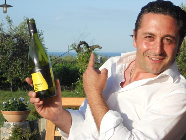 8 Days Cooking Holiday and Wine Tasting Italy