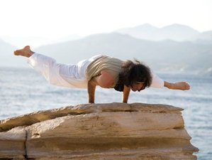 8 Days Yoganthropy Retreat in Liberia