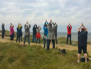 5 Days Walking, Meditation and Yoga Retreat Germany (Deutsch)