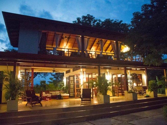 8 Tage Wellness und Yoga Retreat in Guanacaste, Costa Rica