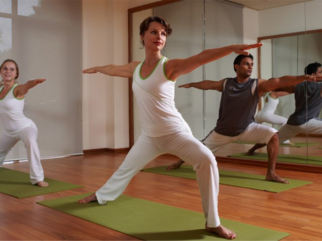 3 Days Stress Relief Yoga Retreat in Malaysia