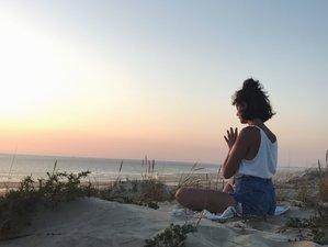 4 jours en stage de yoga et initiation à la méditation dans le Sud-Ouest de la France
