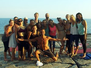 16 Day 200-Hour Ashtanga Yoga Teacher Training in Rukavac, Vis Island