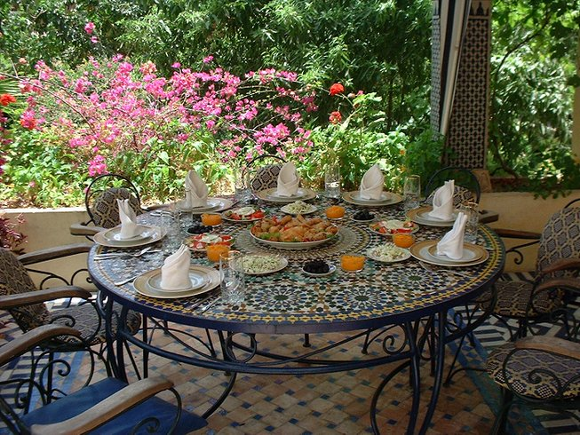 10 Days Experience It Tours Cooking Holiday in Morocco