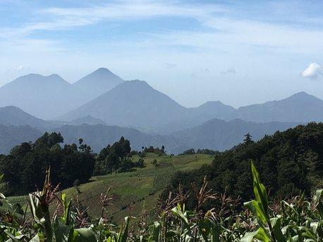 Guatemalan Highlands