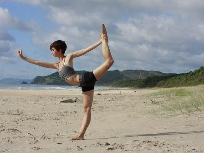 28 Days 200-Hour Yoga Teacher Training in New Zealand