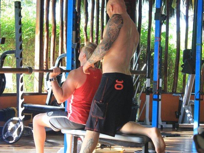 8 días retiro de yoga, salud y fitness en Cabarete, República Dominica