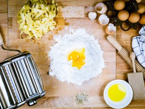 2 Day Italian Homemade Cuisine Online Cooking Course