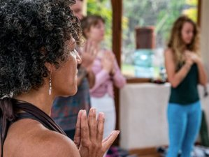 6 Day 40-Hour CPD Teacher's Tune Up Yoga Retreat in the Sacred Valley