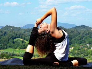 4 Day Agnihotra and Wellness Yoga Retreat in Zagorje, Tuhelj