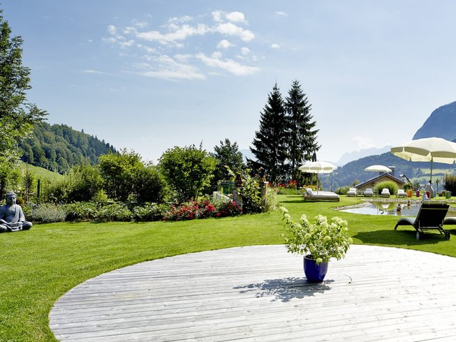 6 Days Meditation and Yoga Retreat Austria