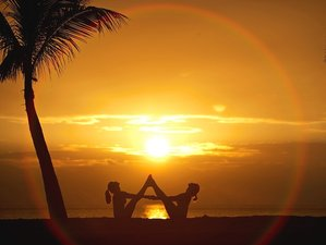 8 Days Yoga and Meditation Retreat in Exotic South India