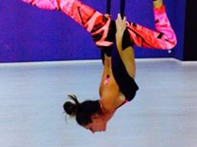 4 Tage Aerial Yoga Retreat auf Zakynthos, Griechenland