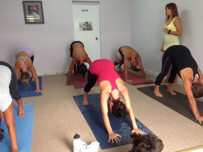 17 Days 200-Hour Yoga Teacher Training in Puerto Rico