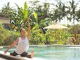 5 Days Loving Your Life Spa and Yoga Retreat in Bali