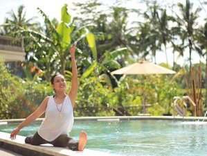 5-Daagse 'Loving Your Life' Spa en Yoga Retraite in Bali