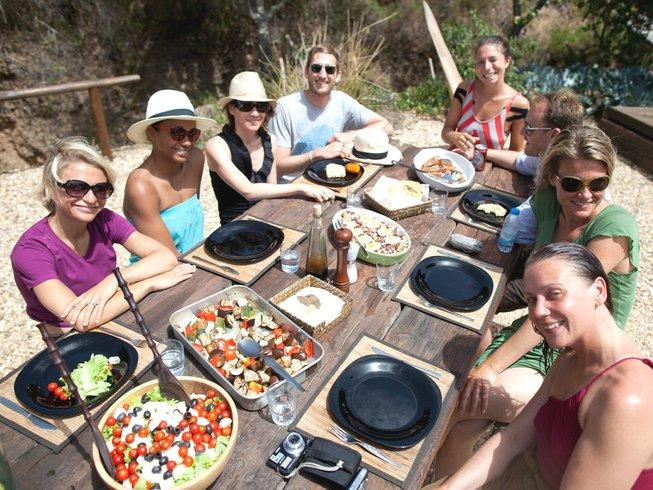 7 Days Yoga Retreat in The Algarve, Portugal