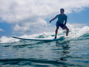 10 Days Surf Camp, Adventures and Yoga, in North Shore Oahu, Hawaii