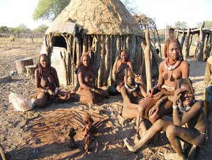 7 Days Cultural Safari in Namibia