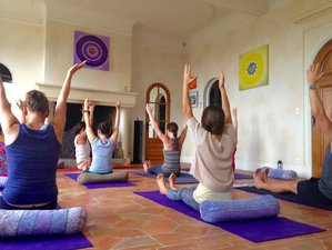 7 Days Yoga Retreat in Vence, France