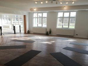 3 Tage Yoga Workshop Wochenende in Bad Kissingen, Deutschland