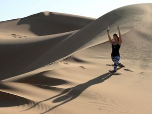 10 Days Yoga Retreat in Marrakech and Sahara Desert