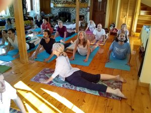 3 Day Initiation into Babaji's Kriya Yoga Seminar in Estrie, Quebec