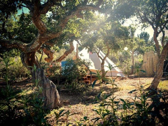 7 Tage Into the Wild Yoga Urlaub an der Algarve, Portugal