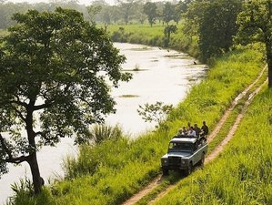 4 Day Adventure Wildlife Safari in Chitwan National Park, Ratnanagar