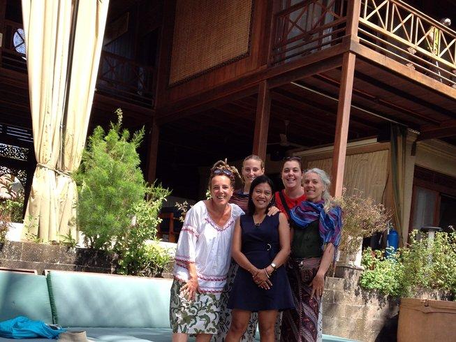8 Tage Heilender Detox und Yoga Urlaub auf Bali, Indonesien