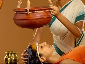 7-Daagse Ayurveda Yoga Retraite in India