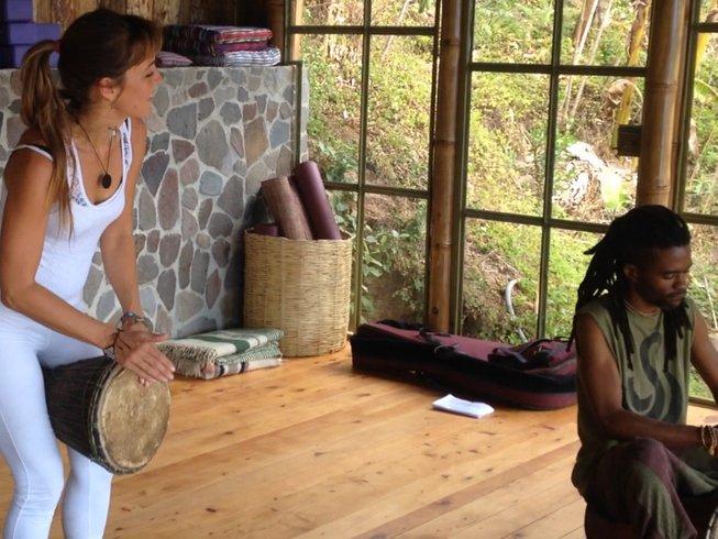 6 días de expresión creativa y retiro de yoga en Lago de Atitlán, Guatemala