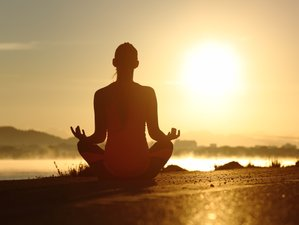 9 Days Rejuvenation and Meditation Retreat in Athens, Greece