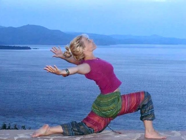 6 Days Hot Yoga and Detox Retreat in Ibiza, Spain