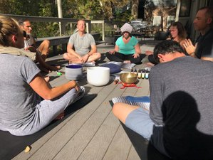 4 Days Red Rock Energy Medicine and Yoga in Sedona, USA