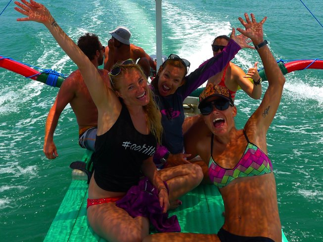 2 Days SUP Yoga Teacher Training in Bali, Indonesia