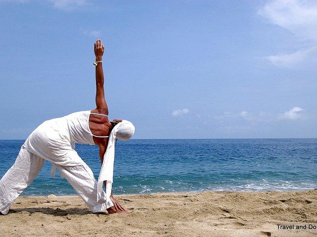 8-Daagse Qigong en Yogavakantie op Kreta, Griekenland
