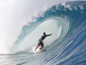 10 Days Surf Camp in Mentawai, Indonesia